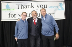 Genes Dream-Mentor Cup-Tidewater Golf-David Feherty Off Tour 350