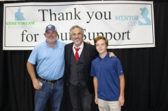 Genes Dream-Mentor Cup-Tidewater Golf-David Feherty Off Tour 353