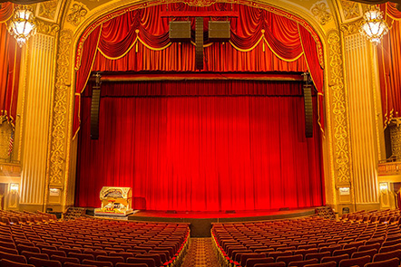 Orpheum Theatre - Memphis, TN
