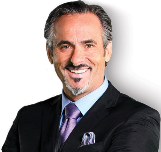 David Feherty Live Tour