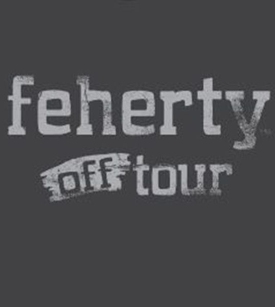 David Feherty Apparel