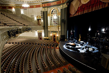 Brown Theatre - Louisville, KY