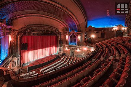 Orpheum Theatre - Wichita, KS