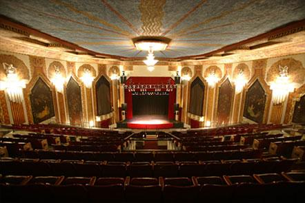 Paramount Theatre - Denver, CO