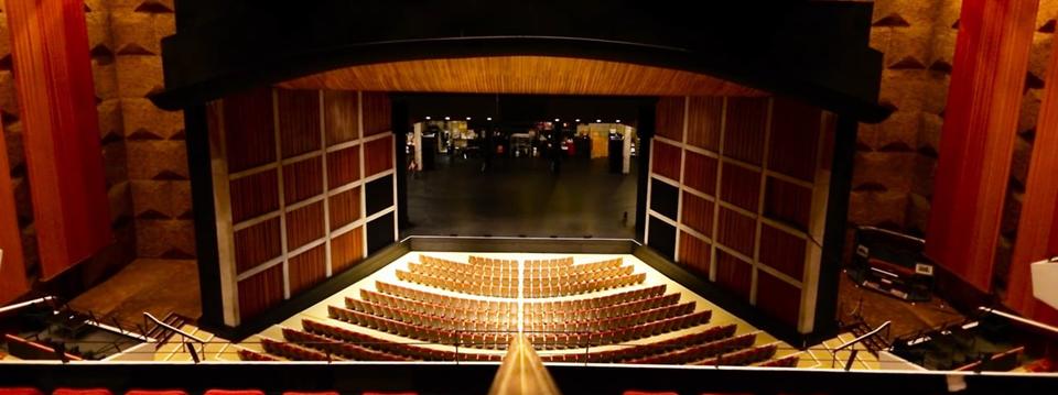 Mayo Performing Arts Centre - Morristown, NJ
