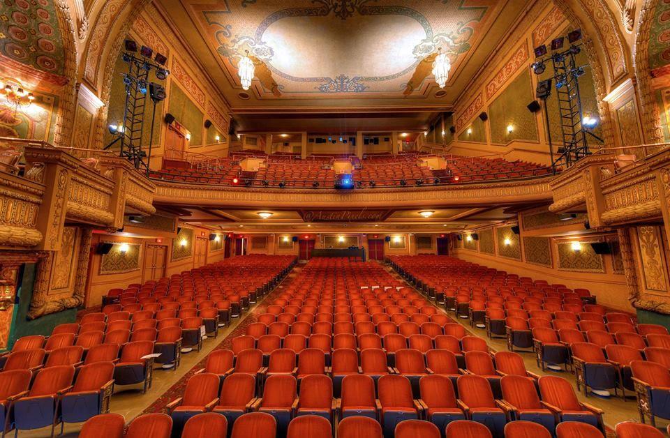 Taft Theatre - Cincinnati, OH